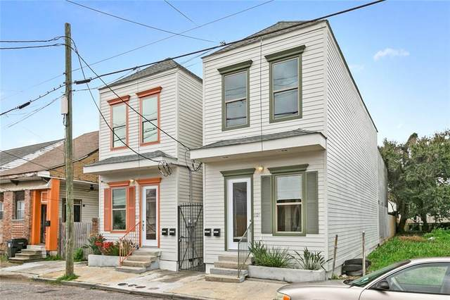 1329 Frenchmen Street #1, New Orleans, LA 70116 (MLS #2241684) :: Turner Real Estate Group