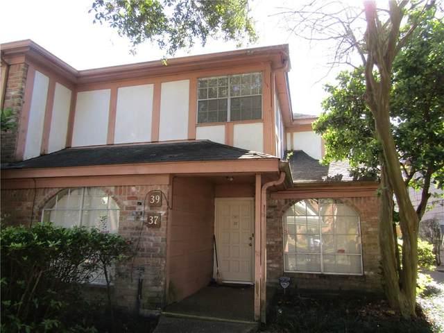 39 Heritage Lane #39, New Orleans, LA 70114 (MLS #2241729) :: Turner Real Estate Group