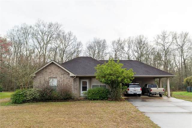 18506 S Brookfield Drive, Ponchatoula, LA 70454 (MLS #2241778) :: Turner Real Estate Group