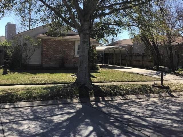 1744 Timberlane Estates Drive, Harvey, LA 70058 (MLS #2241789) :: Top Agent Realty
