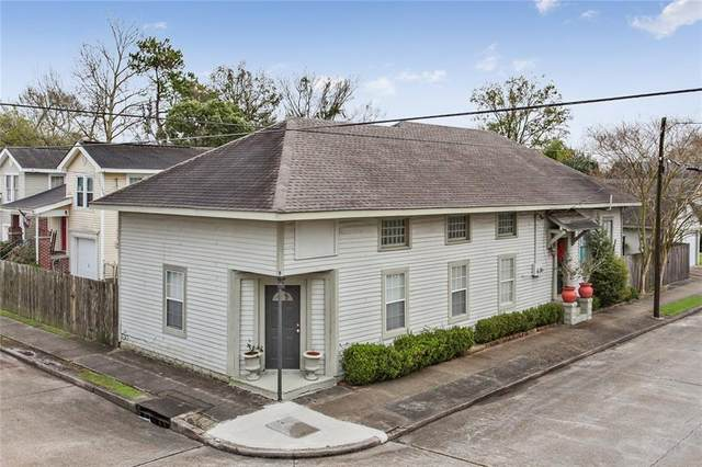 805 Derbigny Street, Gretna, LA 70053 (MLS #2241806) :: Turner Real Estate Group