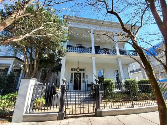 1446 Camp Street #103, New Orleans, LA 70130 (MLS #2241816) :: Turner Real Estate Group