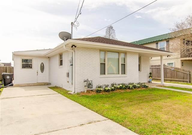 338 18TH Street, New Orleans, LA 70124 (MLS #2241835) :: Turner Real Estate Group