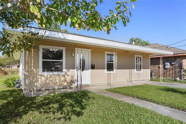 1244 Garden Road, Marrero, LA 70072 (MLS #2241836) :: Watermark Realty LLC