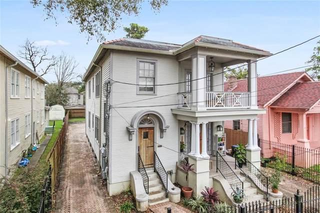 7008 Pritchard Place #2, New Orleans, LA 70125 (MLS #2241838) :: Turner Real Estate Group