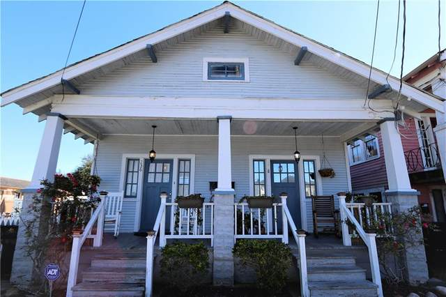 236 Pacific Street, New Orleans, LA 70114 (MLS #2241842) :: Turner Real Estate Group