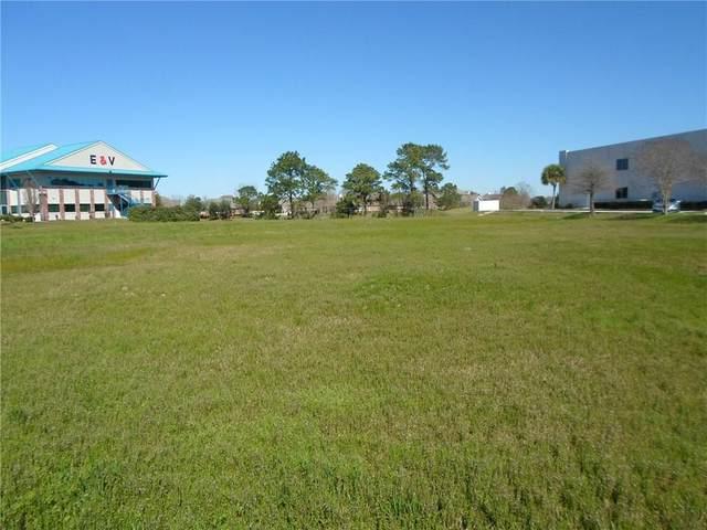 Oak Harbor Boulevard, Slidell, LA 70458 (MLS #2241859) :: Turner Real Estate Group