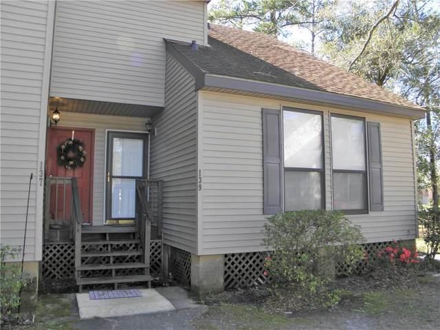 139 Chamale Cove #139, Slidell, LA 70458 (MLS #2241865) :: Turner Real Estate Group