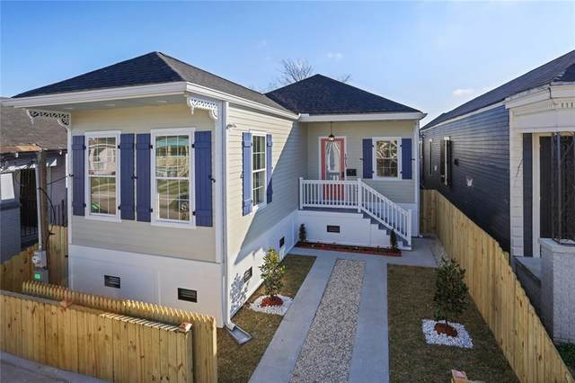 1913 Mandeville Street, New Orleans, LA 70117 (MLS #2241866) :: Turner Real Estate Group