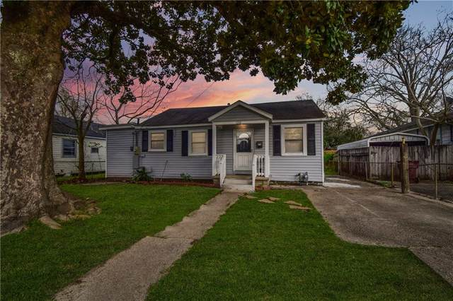 1210 Clay Street, Kenner, LA 70062 (MLS #2241877) :: Top Agent Realty