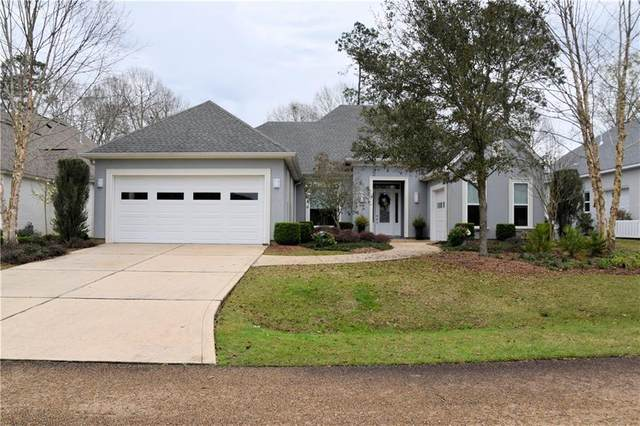 176 Bald Eagle Drive, Abita Springs, LA 70420 (MLS #2241880) :: Inhab Real Estate