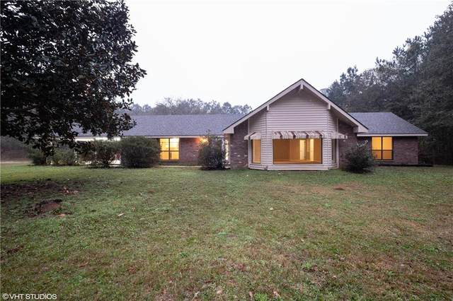 78492 Booth Road, Folsom, LA 70437 (MLS #2241900) :: Turner Real Estate Group