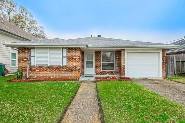 4421 Young Street, Metairie, LA 70006 (MLS #2241901) :: Turner Real Estate Group