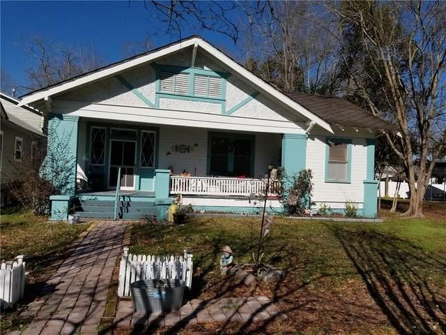 413 Mississippi Avenue, Bogalusa, LA 70427 (MLS #2241927) :: Crescent City Living LLC