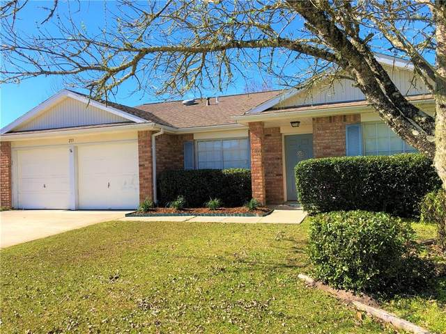 213 Riviera Drive, Slidell, LA 70460 (MLS #2241941) :: Crescent City Living LLC
