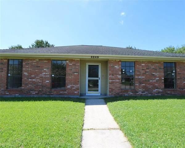 3249 Grandlake Boulevard, Kenner, LA 70065 (MLS #2241969) :: Turner Real Estate Group