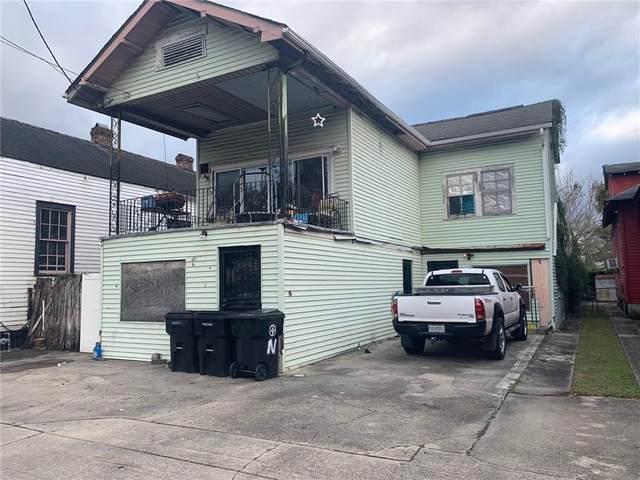 1515 N Broad Street, New Orleans, LA 70119 (MLS #2241983) :: Parkway Realty