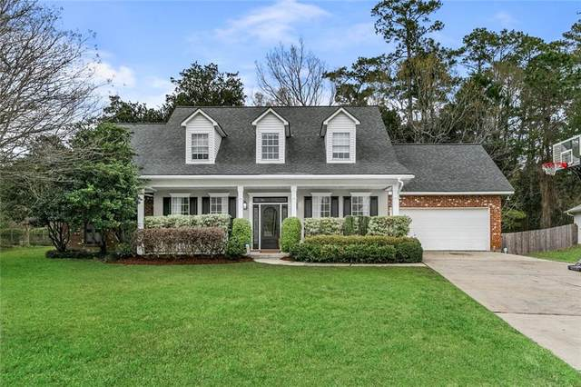 116 Cherry Creek Drive, Mandeville, LA 70448 (MLS #2241996) :: Turner Real Estate Group