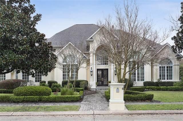 6 Mesa Street, Kenner, LA 70065 (MLS #2242016) :: Inhab Real Estate