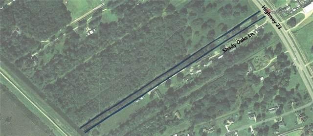 13612 Highway 23 Highway, Belle Chasse, LA 70037 (MLS #2242017) :: Watermark Realty LLC