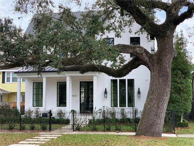6521 Canal Boulevard, New Orleans, LA 70124 (MLS #2242049) :: Top Agent Realty