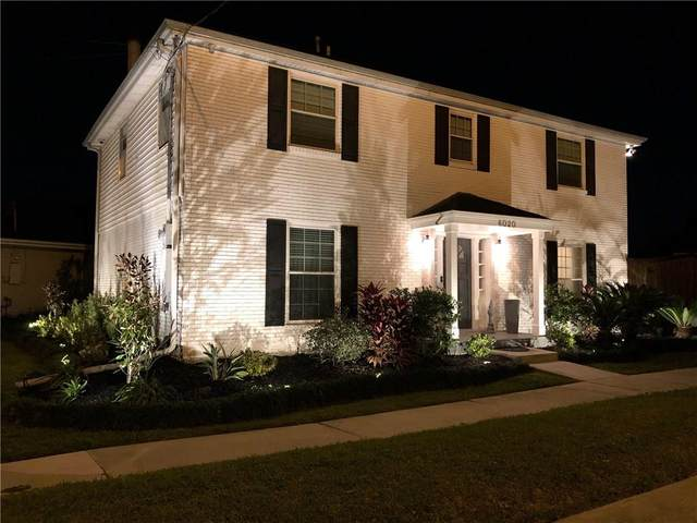 6020 Avron Boulevard, Metairie, LA 70003 (MLS #2242052) :: Turner Real Estate Group