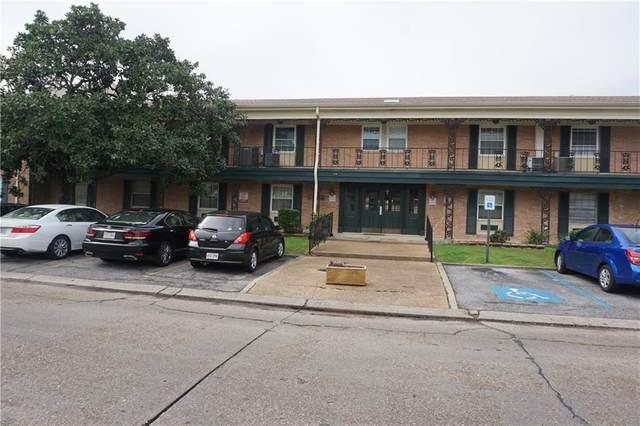 3030 Edenborn Avenue #101, Metairie, LA 70002 (MLS #2242074) :: Top Agent Realty