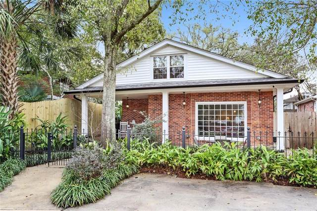 98 Egret Street, New Orleans, LA 70124 (MLS #2242091) :: Watermark Realty LLC
