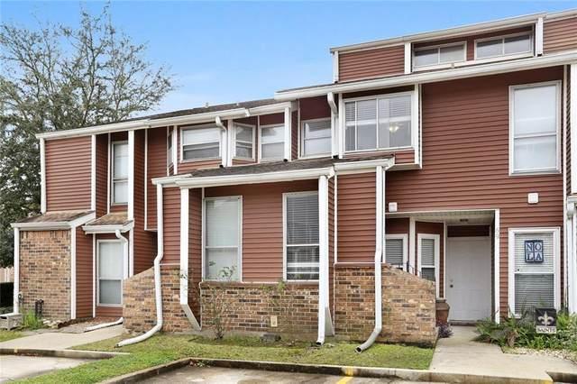 70 Avant Garde Circle #70, Kenner, LA 70065 (MLS #2242103) :: Inhab Real Estate