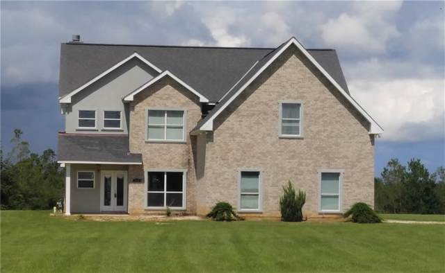 218 Highland Crest Drive, Covington, LA 70435 (MLS #2242114) :: Turner Real Estate Group