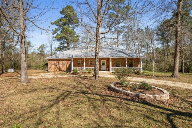 25246 West Choctaw Drive, Franklinton, LA 70438 (MLS #2242115) :: Top Agent Realty