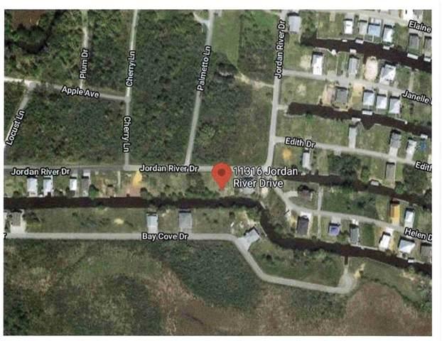 11316 Jordan River Drive, Bay Saint Louis, MS 39520 (MLS #2242123) :: Turner Real Estate Group