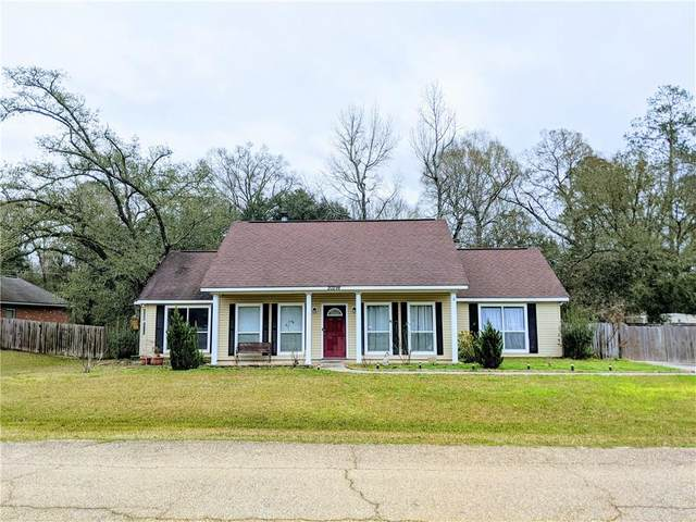 20298 Green Acres Drive, Hammond, LA 70401 (MLS #2242155) :: Top Agent Realty