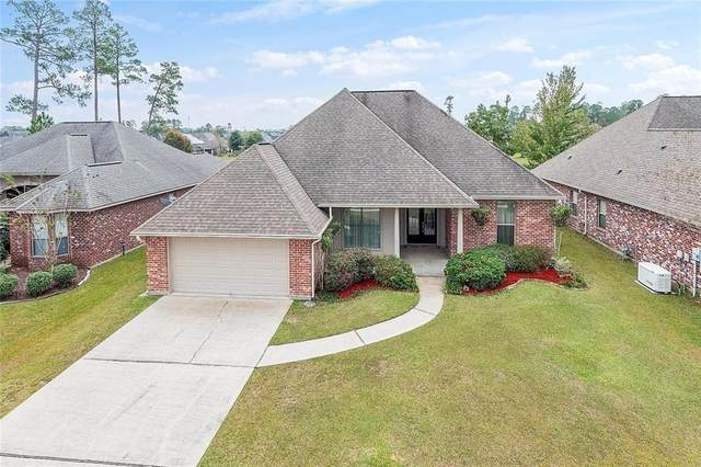 509 Bellingrath Lane, Slidell, LA 70458 (MLS #2242158) :: Amanda Miller Realty