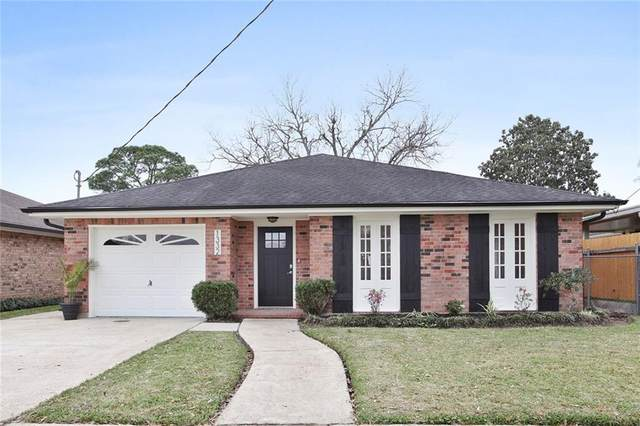 1332 Green Avenue, Metairie, LA 70001 (MLS #2242159) :: Turner Real Estate Group
