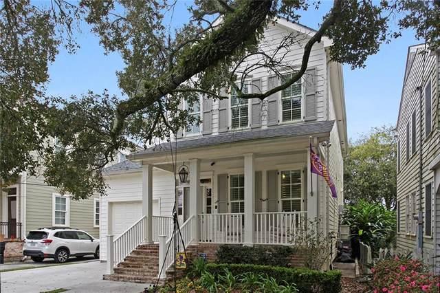 5624 Orleans Avenue, New Orleans, LA 70124 (MLS #2242166) :: Top Agent Realty