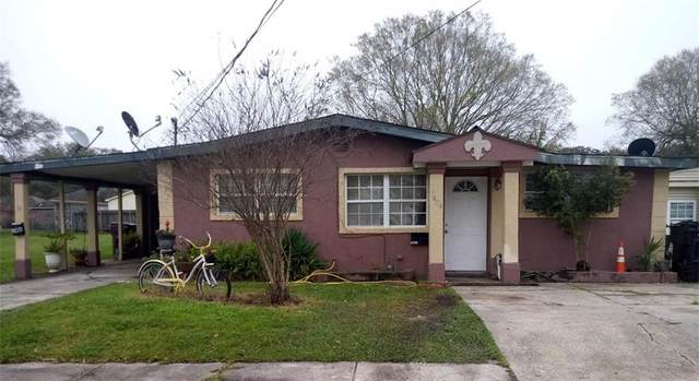 1404 Taylor Street, Kenner, LA 70062 (MLS #2242218) :: Top Agent Realty