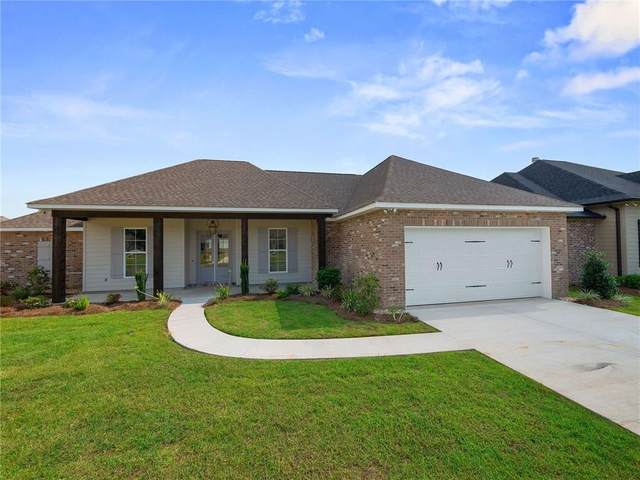 1304 Pine Needle Court, Madisonville, LA 70447 (MLS #2242237) :: Turner Real Estate Group