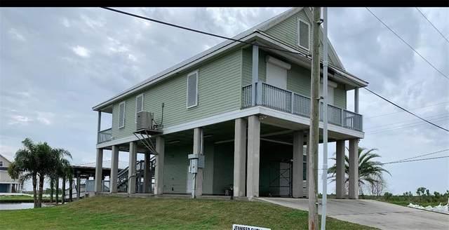101 Sandpiper Lane, Port Sulphur, LA 70083 (MLS #2242250) :: Turner Real Estate Group
