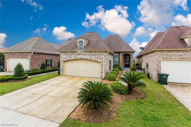 1408 Royal Palm Drive, Slidell, LA 70458 (MLS #2242274) :: Watermark Realty LLC