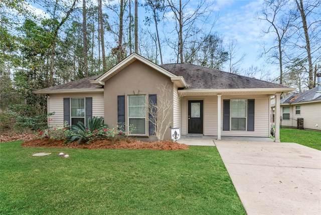 1540 Dupard Street, Mandeville, LA 70448 (MLS #2242275) :: Turner Real Estate Group
