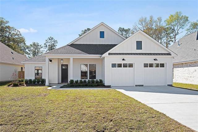 4024 Monarch Lane, Covington, LA 70433 (MLS #2242278) :: Turner Real Estate Group