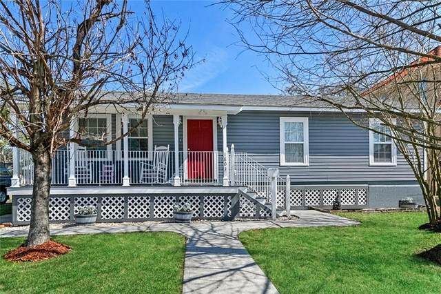 1801 Maryland Avenue, Kenner, LA 70062 (MLS #2242286) :: Top Agent Realty
