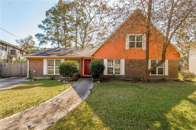 2954 Palm Circle Drive, Slidell, LA 70458 (MLS #2242296) :: Top Agent Realty