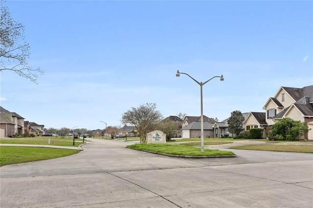 207 Panther Run Drive, Destrehan, LA 70047 (MLS #2242303) :: Inhab Real Estate