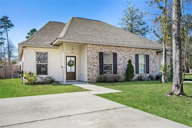 2216 10TH Street A, Mandeville, LA 70471 (MLS #2242317) :: Top Agent Realty