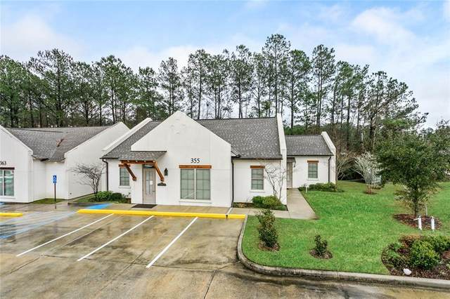 355 Lakeview Court, Covington, LA 70433 (MLS #2242337) :: Turner Real Estate Group