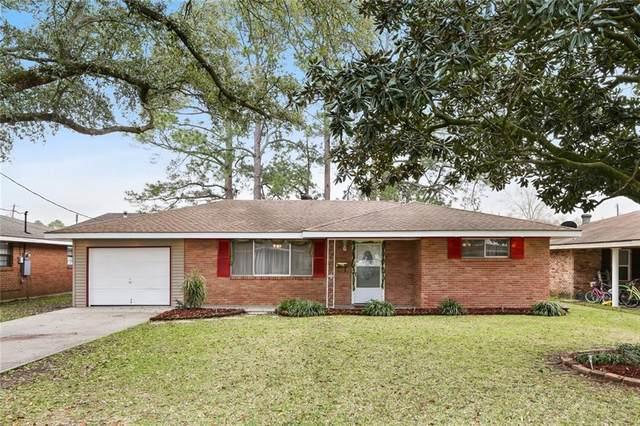 636 Pine Street, Norco, LA 70079 (MLS #2242367) :: Turner Real Estate Group