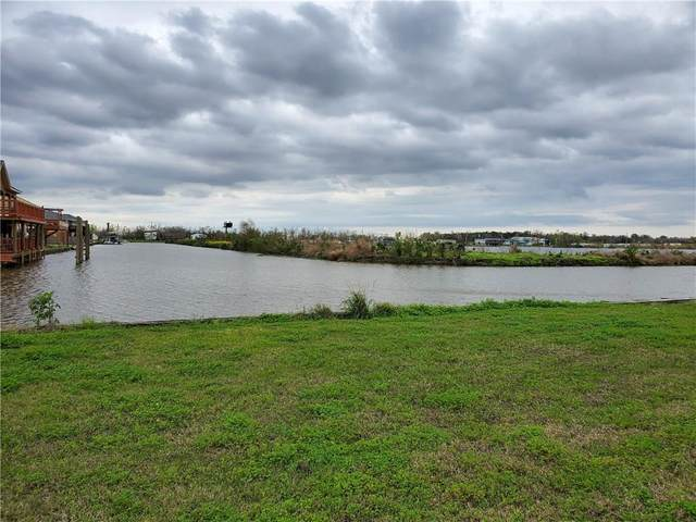 Lot 16 Rachel Lane, Des Allemands, LA 70030 (MLS #2242380) :: Turner Real Estate Group