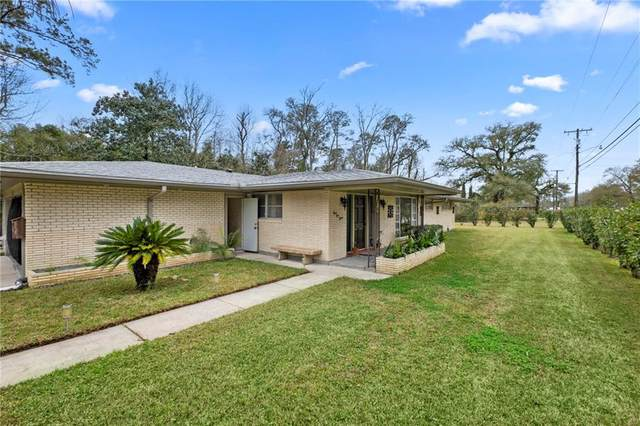 917 Fremaux Avenue, Slidell, LA 70458 (MLS #2242385) :: Top Agent Realty